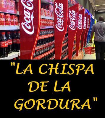 Coca-Cola pagó a científicos para que minimizaran la influencia de las bebidas azucaradas en la obesidad.
