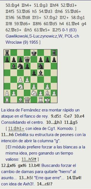 primera victoria Angel Fernández