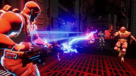 G.I. Joe: Operation Blackout, trailer para PS4