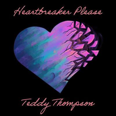 Teddy Thompson - Brand new (2020)