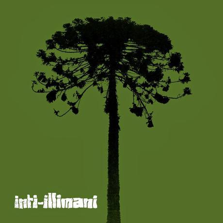 Inti-Illimani - Autores Chilenos (1971)