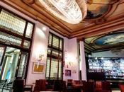 Pecera Círculo, desde 1927, ventana especial Madrid