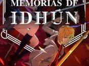 adaptación 'Memorias Idhún' llega Netflix polémica