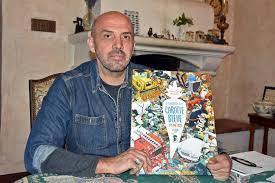 """#Lecturitas: Cultivamos la atención con el libro maxi """"En busca de la Zanahoria Azul"""""""