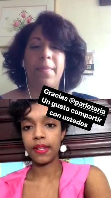 Parlotería-Conversando con Jael Uribe de Grito de Mujer