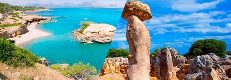 Ferry entre Mallorca y Menorca · Rutas y horarios · Baleària