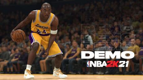 Nuevas novedades de gameplay de NBA 2K21