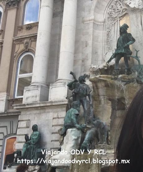 Que hacer, a donde ir, que visitar en Budapest.