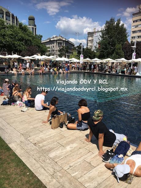 Que hacer, a donde ir, que visitar en Budapest