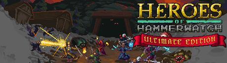 MICRO ANÁLISIS: Heroes of Hammerwatch