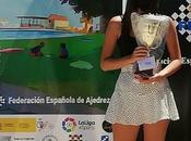 ¡Bravo Adhara Rodríguez Redondo!, tinerfeña CAMPEONA ESPAÑA SUB-16