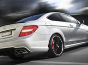 C63s Coupe Wallpaper