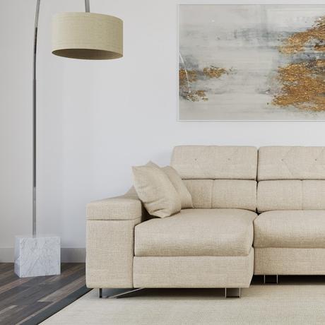 Cómo elegir un buen sofá: sofás rinconera