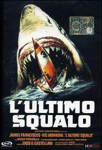 El último tiburón (Enzo G. Castellari, 1981)