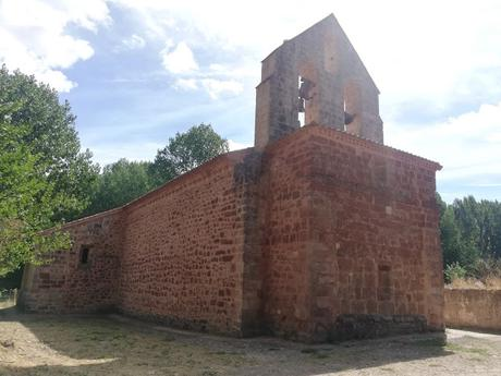 Arquitectura del Paisaje: La ermita de Santa Coloma