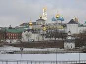 Alrededores Moscú. Serguiev Posad, Izmailovo Museo Cosmonáutica. Abril 2016.