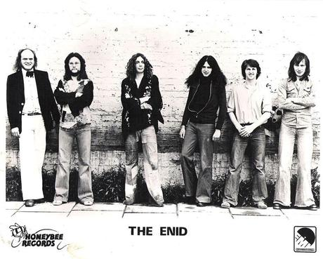 The Enid - Aerie Faerie Nonsense (1977)