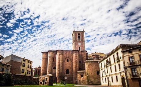 Nájera - Destino - La Rioja Turismo