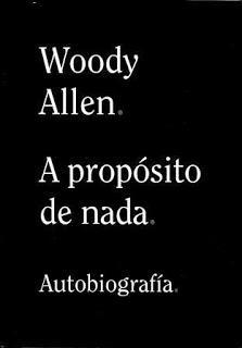 Woody Allen y algunos escenógrafos
