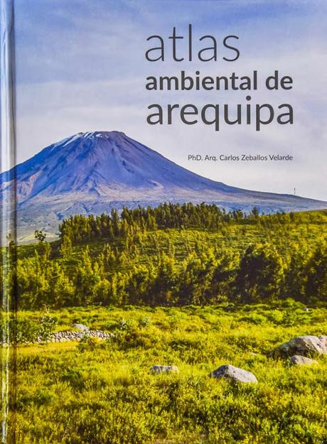 EL ATLAS AMBIENTAL DE AREQUIPA