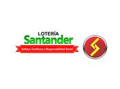 Lotería Santander viernes agosto 2020