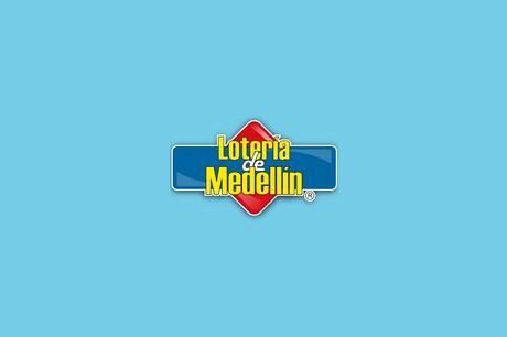 Lotería de Medellín viernes 21 de agosto 2020