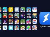 quick apps Huawei Appgallery debes probar mientras quedas casa