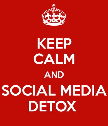 Una semana sin redes sociales - L'esprit de l'escalier