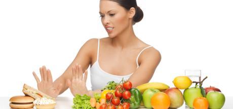 Ortorexia, cuando la comida saludable es una adicción | Revista ...