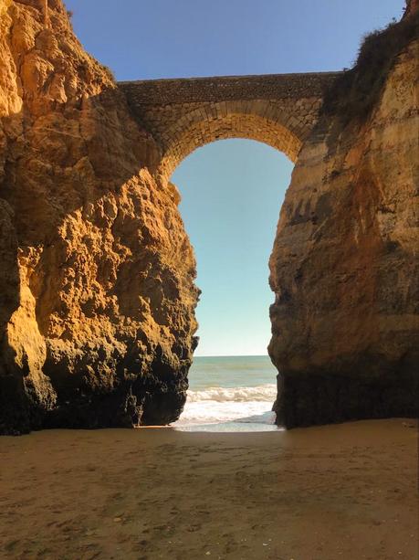 lagos portugal playas