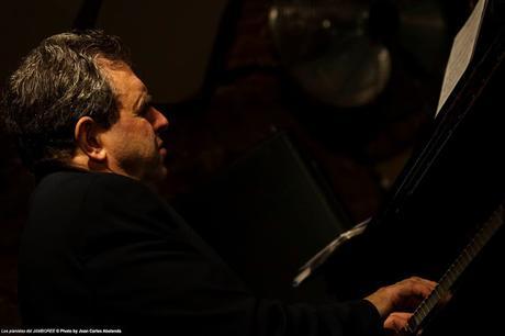 FOTO-Los pianistas del JAMBOREE-BRUCE BARTH