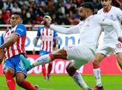 Toluca Chivas: vivo Guardianes 2020 Liga Jornada