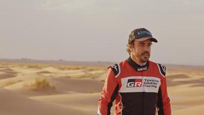 Amazon Prime Video nos trae Fernando, la serie sobre el campeonísimo español