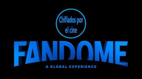 The Umbrella Academy, Proyecto Power, Legión, Timtrap, La noche de Halloween, El ala oeste de la Casablanca,...