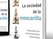 Libro: sociedad mascarilla