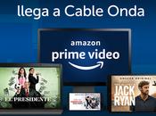 Tigo Panamá ahora suma todo entretenimiento Amazon Prime Video planes
