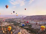 Turquía, destino seguro para vacaciones durante COVID-19