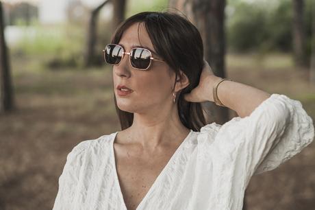 EL VESTIDO BLANCO PERFECTO DE ZARA+HAUL NUEVA TEMPORADA OTOÑO INVIERNO