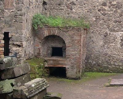 COCINAR EN TIEMPOS DE ROMA: EL MENAJE DE COCINA