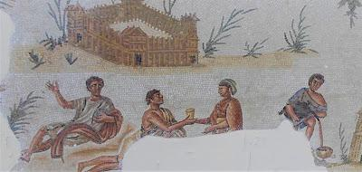 LUPINI, LOS HUMILDES ALTRAMUCES