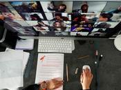 docentes pantallas: entre imprevisión maltrato