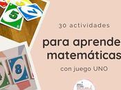 actividades para aprender matemáticas juego