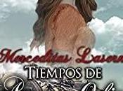 Reseña: Merceditas Laserna: Tiempos amor odio