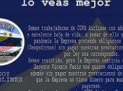 Trabajadores Copa Airlines Venezuela denuncian despidos masivos