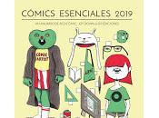 Cómics esenciales 2019, Down ACDCómic
