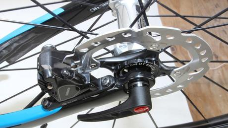 Las bicicletas del Tour de Francia 2020  y sus novedades
