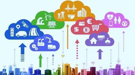 Ciudades Inteligentes: 4 capacidades digitales para evitar pandemias.