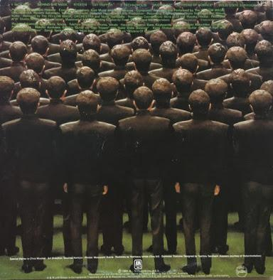 YELLOW MAGIC ORCHESTRA - X∞MULTIPLIES (SPANISH EDITION)