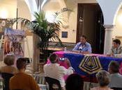 Enrique ponce, emilio justo vicens, anunciados septiembre priego