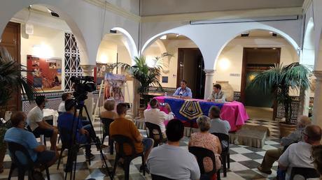 ENRIQUE PONCE, EMILIO DE JUSTO Y LEA VICENS, ANUNCIADOS EL 6 DE SEPTIEMBRE EN PRIEGO